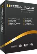 Iperius Backup Advanced Exchange