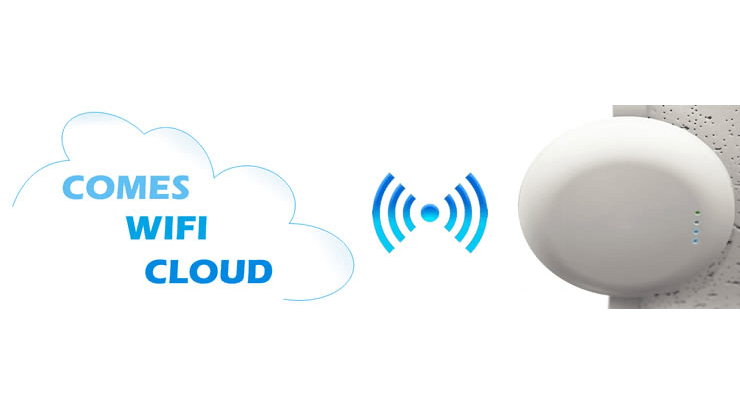 Comes WiFi Cloud