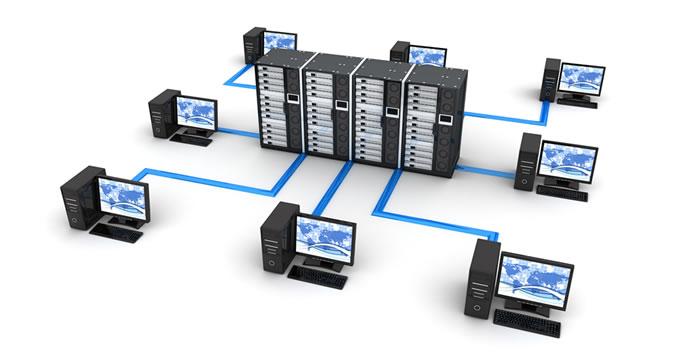 IT systémy