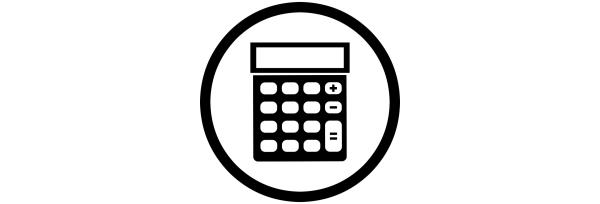Správa sítě - výpočet ceny